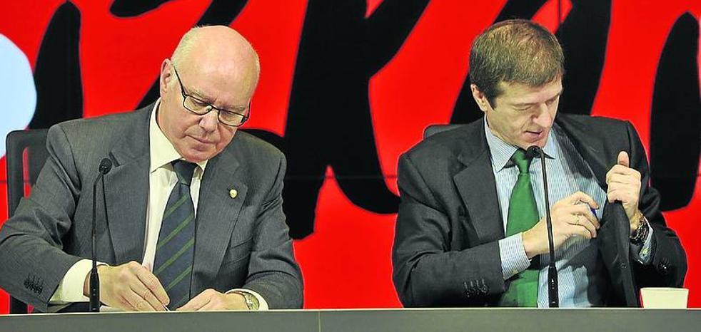 Bizkaia llega a los 1.000 millones en el Impuesto sobre Sociedades