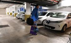 La prohibición de venta de gasolina y diésel en 2040 rebaja un 6% la compra de coches en 2019