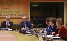 La oposición cuestiona la actuación del Gobierno vasco en el 'caso Margüello'