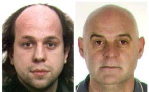 Dos etarras arrestados en Francia en 2015 aseguran durante el juicio que se dedicaban al desarme