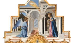 Piero della Francesca toma el Hermitage