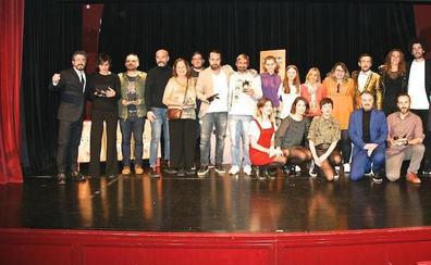 'The Record', mejor cortometraje del festival 'Humor en corto' de Arrigorriga