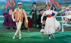 La aventura de 'Mary Poppins'