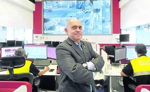 Tomás del Hierro: «Sí, me ha sorprendido que el partido no cuente conmigo para las municipales»