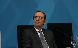 Villalabeitia deja la puerta abierta a la fusión de Kutxabank con otro banco