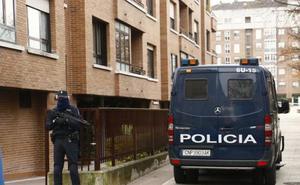 Detienen a un presunto yihadista en Vitoria