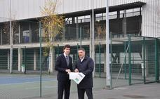 Basauri completa su oferta deportiva con un edificio multidisciplinar