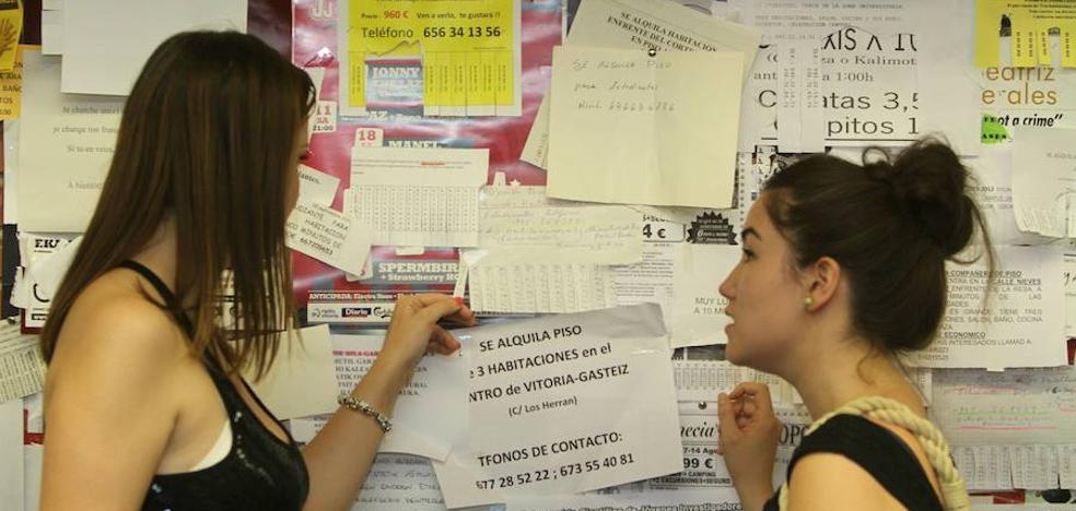 Gaztelagun eleva 3.000 euros sus topes de ingresos para llegar a más beneficiarios