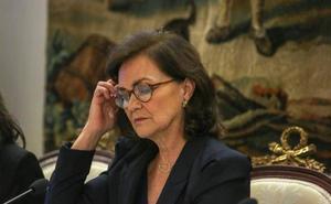 Calvo, Aragonès y Artadi perfilan la reunión entre Sánchez y Torra