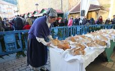 Galdames citará a 50 productores y artesanos en su tradicional Ogi Eguna