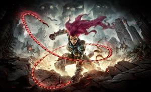 Darksiders 3: días de ruido y Furia