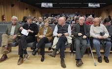 Una iniciativa apoyada por Ibarretxe, Garaikoetxea y Torra pide firmas para un nuevo estatus