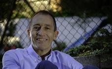 José Luis Llorente: «Si quieres tener energía, apaga el móvil»