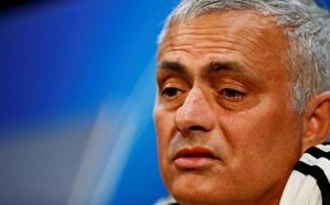 El Manchester United cesa a Jose Mourinho