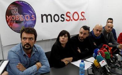 Los mossos piden que no se dude de ellos de cara a los protestas del 21-D