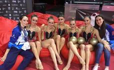 Sakoneta logra en Pamplona un quinto puesto histórico