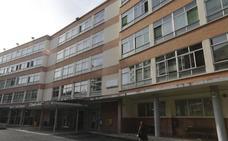 Refuerzan las estructuras centrales del Instituto Trueba en Barakaldo