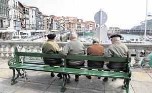 Lekeitio diseña un plan de acción para atender las demandas de los mayores