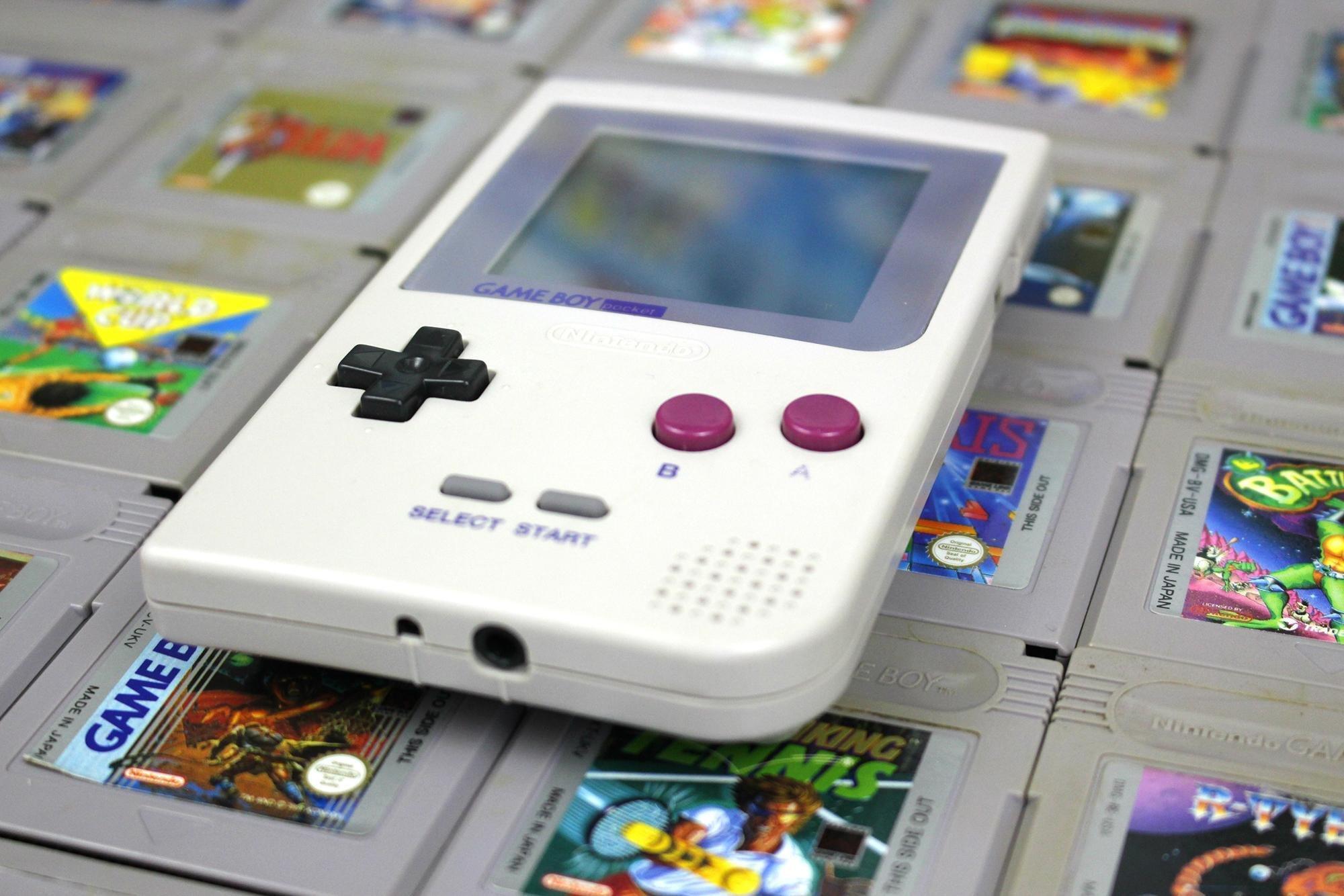 Las diez consolas de videojuegos más vendidas de la historia