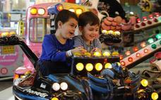 La diversión infantil abre sus puertas en el BEC