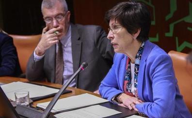 La consejera de Seguridad admite «errores» en el 'caso Cabacas' pero no se plantea dimitir