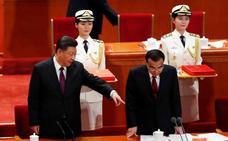 China saca pecho tras 40 años de reformas económicas
