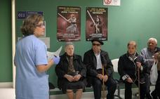 La gripe se dispara en Euskadi, que ya está en nivel de epidemia