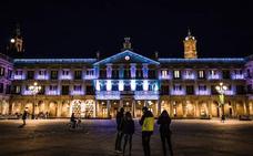 El PP pide un mercado al estilo europeo para mejorar la Navidad vitoriana