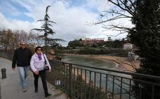Mendexa integrará el nuevo parking de la playa de Karraspio en su entorno natural