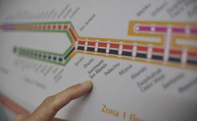 El metro cambia de estrategia y lanza su Twitter