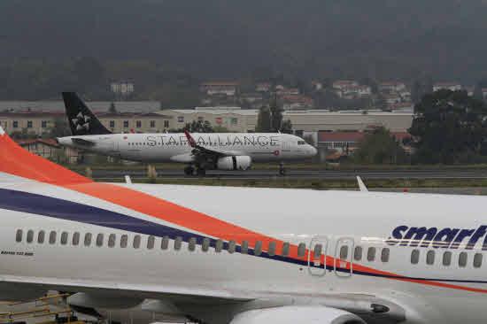 La Cámara de Bilbao insta a ampliar el horario del aeropuerto de Loiu