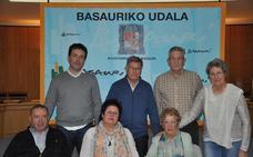 El Ayuntamiento actúa para que los mayores basauritarras vivan en una localidad 'amigable'