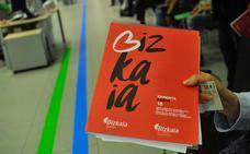 La Hacienda vizcaína habilita un simulador para hacer ya un cálculo de la declaración de renta