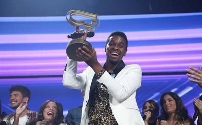 Famous se convierte en el nuevo ganador de 'OT'
