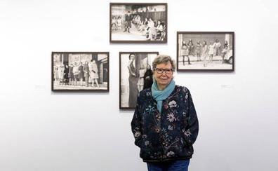 Muere Juana Biarnés, la reportera que no quiso ser 'paparazzi'