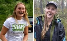 Marruecos detiene a tres islamistas por el asesinato de dos turistas escandinavas