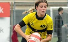«Me han llegado a decir: Si estás maquillada, ¿cómo que juegas a rugby?»