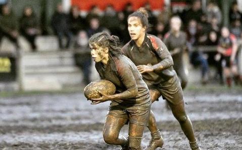 La importancia de la alimentación en el rugby