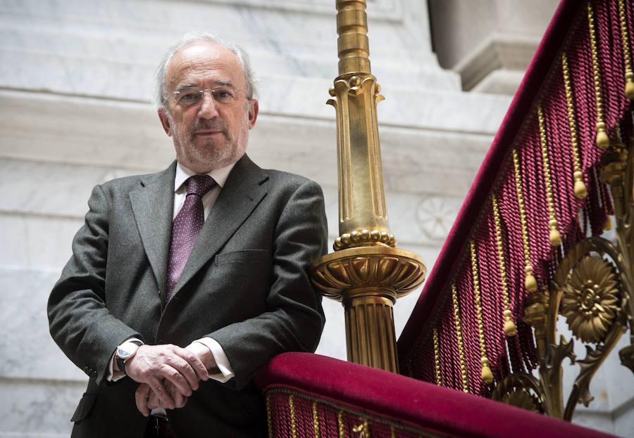 Santiago Muñoz Machado, jurista y polímata