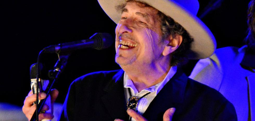Bob Dylan actuará en el BEC el 26 de abril