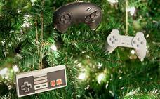 Una Navidad de videojuegos