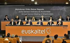 Zegona renuncia a lanzar la OPA que había anunciado sobre Euskaltel