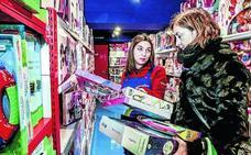 La fiebre por los bebés y el universo de Harry Potter arrasan en las peticiones de juguetes