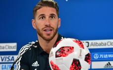 Sergio Ramos: «Llevamos cinco años sin Mourinho y seguís hablando de Mourinho»