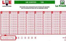 Lotería Primitiva deja un acertante en Otxarkoaga que se lleva 134.000 euros el mismo día que toca el Gordo en Bilbao