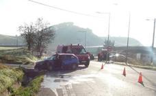 La muerte en accidente de tráfico de un vitoriano con raíces navarras sacude Los Arcos