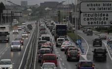 Buenas expectativas para la venta de pisos y coches en Euskadi