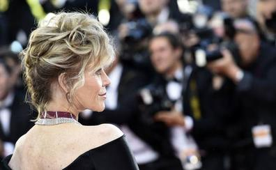 Jane Fonda, la actriz que se ha reinventado varias veces
