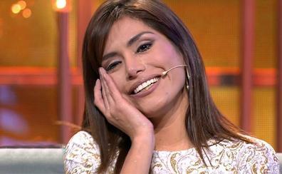 Miriam Saavedra quiere ser presidenta de Perú