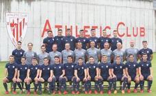 Bilbao Athletic, blindaje, formación y competitividad